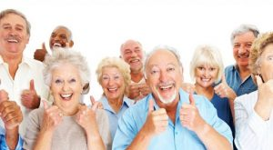 CBD for Older Adults